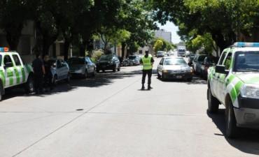 Protección Ciudadana intensifica los controles de tránsito