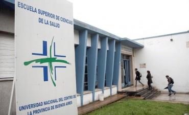 En Medicina y Enfermería  comenzaron  los cursos de ingreso