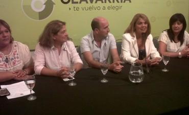 Presentaron la nueva edición de los Premios Dina Pontoni