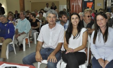 IPS : servicios y acciones en la costa