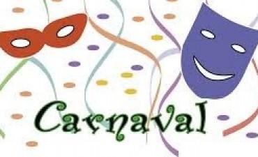 Carnavales en Hinojo