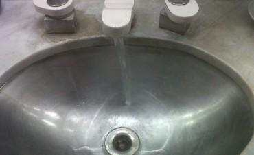 Agua: Olavarría tomó conciencia y disminuyó el consumo