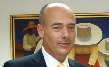 """Fisher: """"vamos a estar insertos en la oferta del Ministro Randazzo"""""""