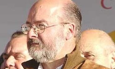 Abad: 'En el 2009 se reclamaba por seguridad, esto era un tema de Justicia'