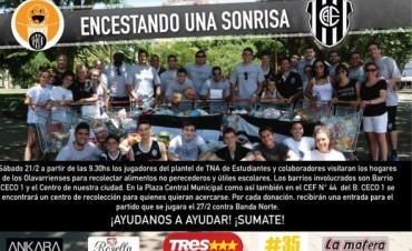 Básquetbol Solidario
