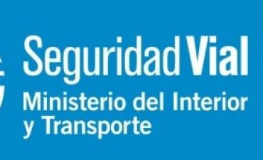 Seguridad Vial:
