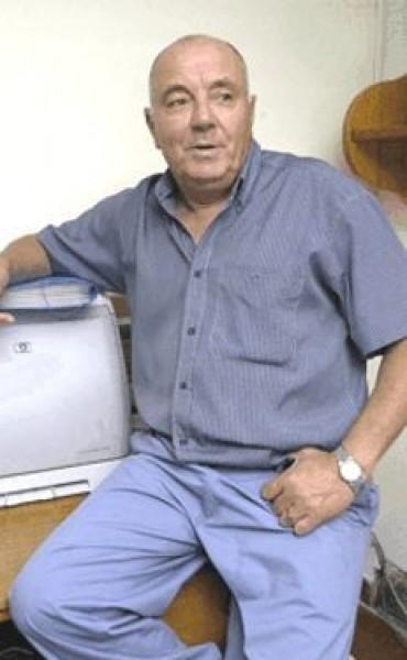 Juan Carlos Clar  es el nuevo presidente de la Asociación de Bochas de Olavarría