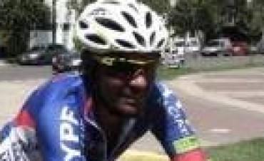El ciclismo de luto