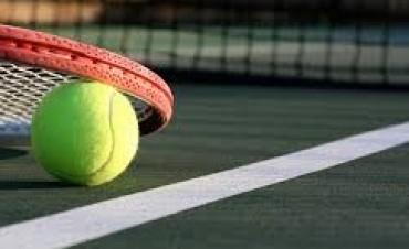 Sin tenis en los