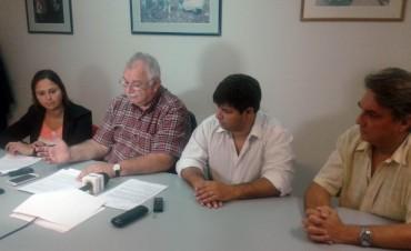 El bloque UCR busca preservar bienes históricos culturales de Olavarría