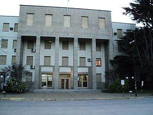La Justicia bonaerense busca administrativos