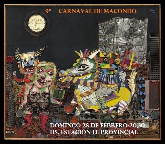 Carnaval de Macondo