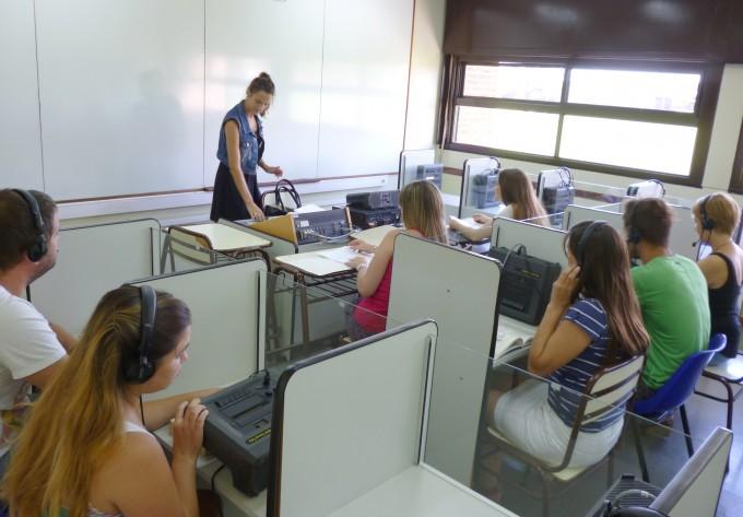 Cursos de Idiomas de la Facultad de Ciencias Sociales