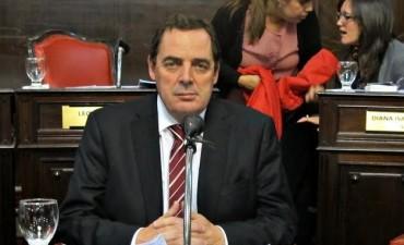 Pedido de informes del Senador Vitale a Seguridad, por hechos delictivos en Olavarría
