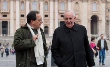 Ven difícil que el Papa llegue al Nobel de la Paz