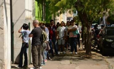 Hay 145 anotados para ingresar a la Policía Local