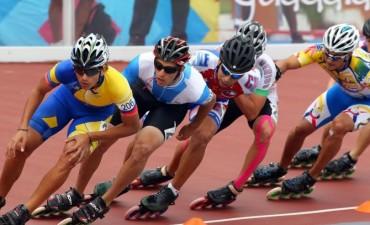El Patín carrera llega a Olavarría: la disciplina será presentada el próximo viernes en el Centro Cultural San José.