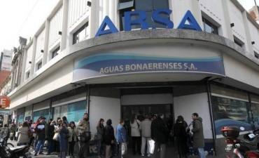 Aguas Bonaerenses: crearían consorcios regionales