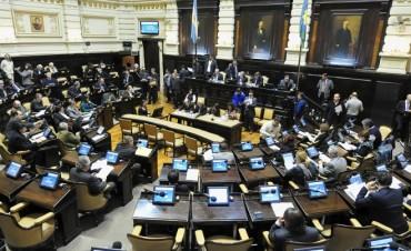 Legislatura: definición de autoridades de las comisiones