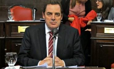 Vitale  pide informes por prestaciones del Programa Incluir Salud