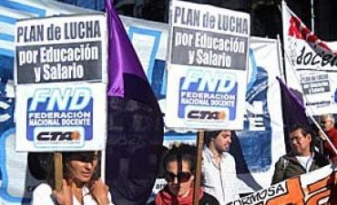 'El salario docente es una variante de la calidad educativa'