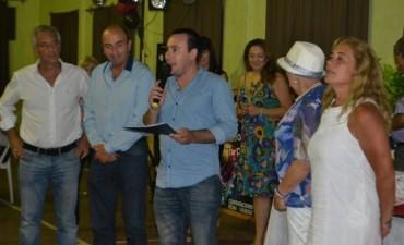 """Proponen denominar """"Delegada Dora Rodríguez"""" al Centro Cultural de Hinojo"""