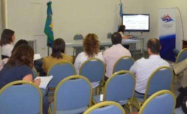 Está en marcha el Sistema de Gestión de Empresas del Municipio