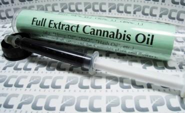 La Madrid en la búsqueda de permiso para producir marihuana para uso medicinal