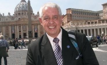 'La gira del Papa en Méjico conmovió al mundo'