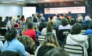 Antropología social, una disciplina en continuo crecimiento