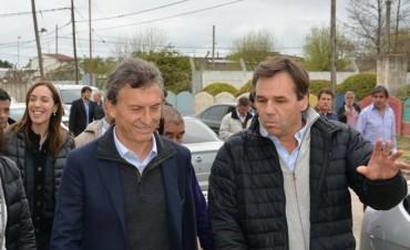 PAMI: 'Olavarría es prioridad'