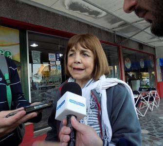 Fiscal Alonso: 'Lo legal es solo una parte'