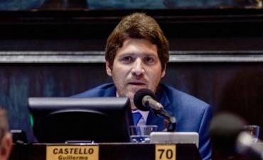 Castello impulsa una ley para eliminar la Feria Judicial