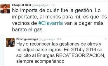 Polémica por la recategorización del gas