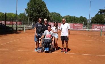 TyC Sports entrevisto a Gustavo Fernández en Estudiantes