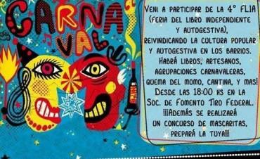 4ta Feria del Libro Independiente y Autogestiva (FLIA)