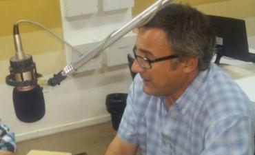 Maroni: 'nos hemos comprometido y hemos generado una agenda de trabajo'