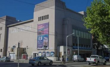 Teatro Municipal: entradas para los distintos espectáculos