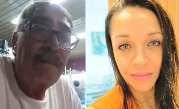 Ubicaron al hombre que admitió en un video haber abusado a su hija por 18 años