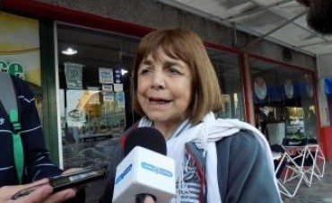 Fiscal Alonso: 'Lo legal es solo una parte'