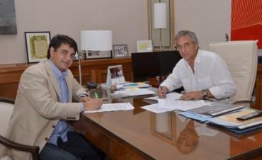 José Eseverri en el Directorio del grupo BAPRO por la oposición