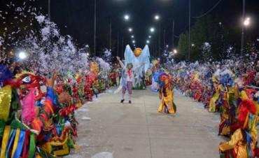 Corsos en Olavarría: programan 4 noches y quema de