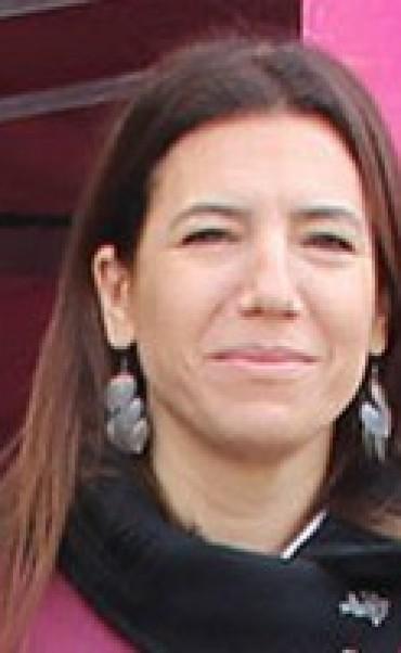 """Daniela Reich: """"Tenemos que generar resguardo para las mujeres"""""""