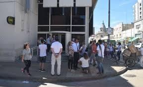Banco Provincia: amplio acatamiento al paro