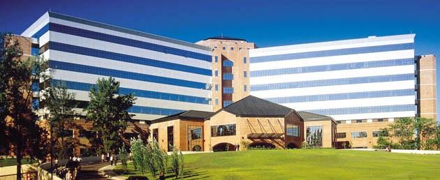 Cladera fue derivado al Hospital Austral