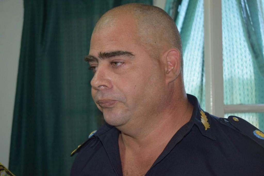Seguridad: la Policía Local tiene nuevo jefe