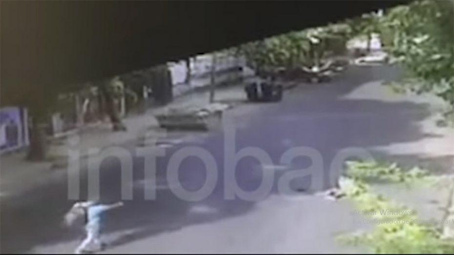 Desde Azul, critican el encuadre del caso Chocobar