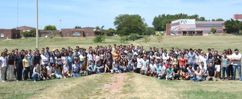Cerca de 250 estudiantes en el Programa para Ingresantes de Ingeniería