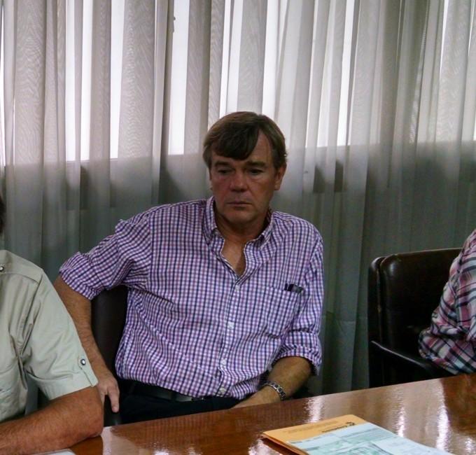 Aramburu sobre las tarifas de agua: 'lo que pedimos es lo que cuesta mantener el servicio'