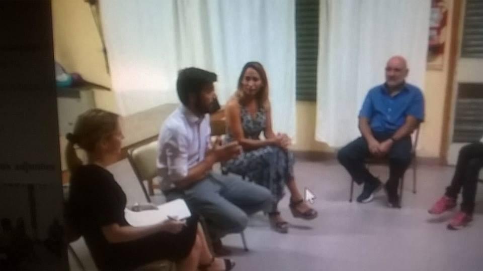 Concejales participaron de reuniones en Hinojo y Sierra Chica por el Acto Oficial del Día Internacional de la Mujer